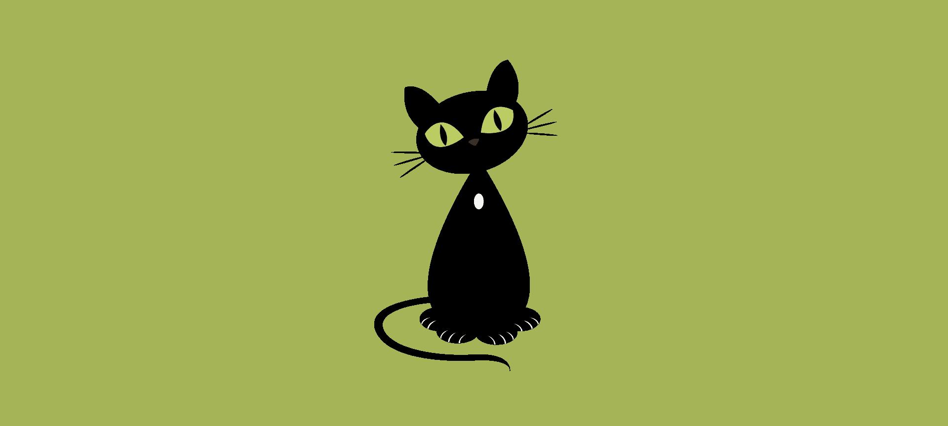 Katze Peggy Headerbild graphic
